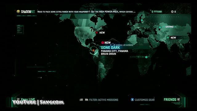 mission phoenix login
