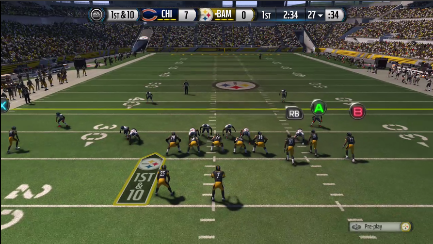 MADDEN PIC 1